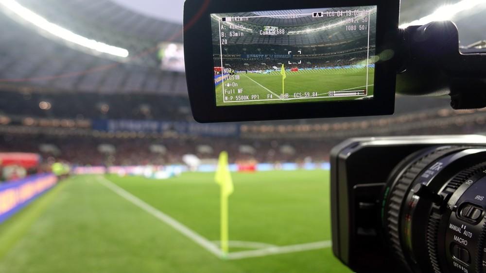 Transmisje online meczów piłki nożnej